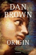 Copertina di Origin di Dan Brown