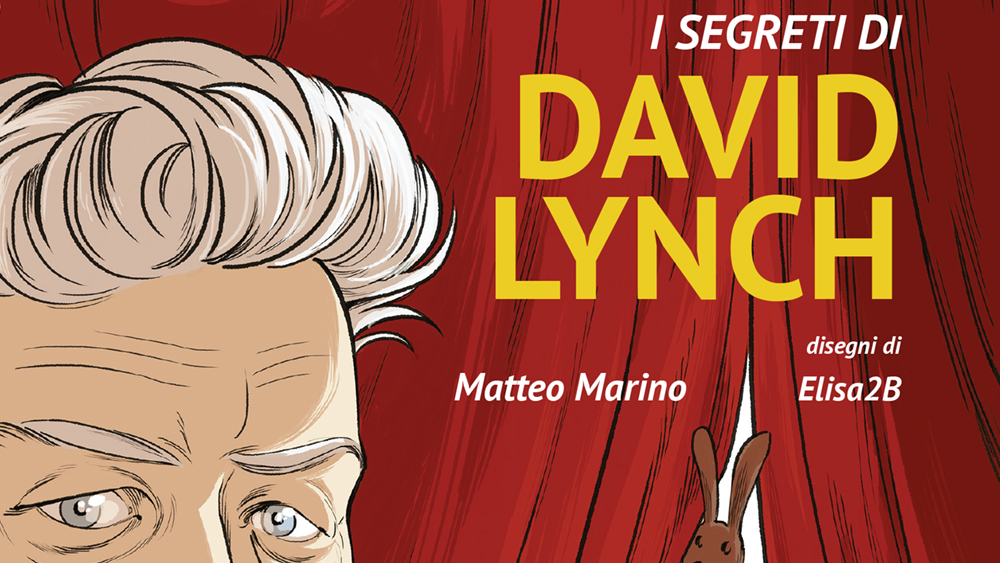 I segreti di David Lynch