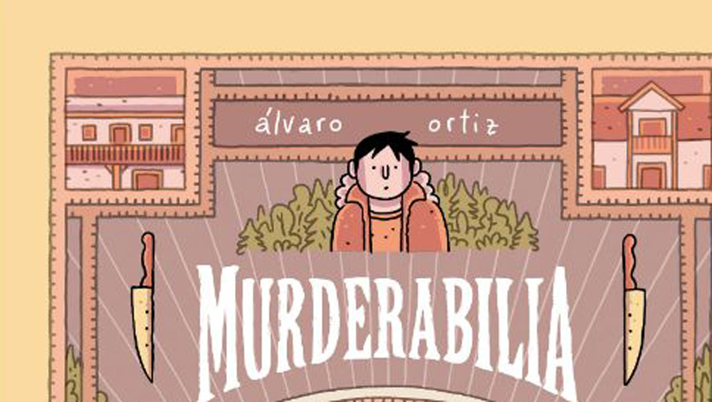 Murderabilia | Bao Publishing
