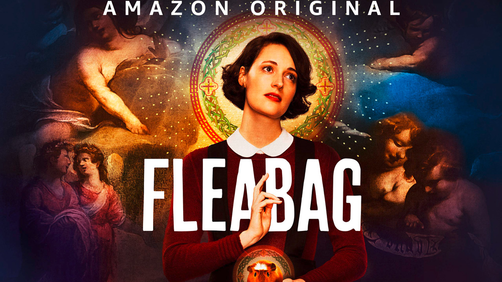Fleabag – Stagione 2 | Amazon Prime Video