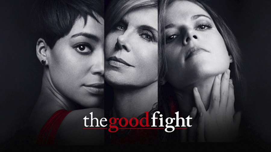 Cast di The Good Fight