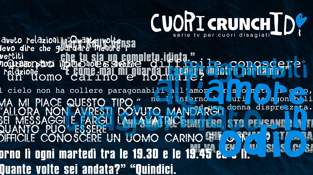 Serie Tv per Cuori Crunchidi